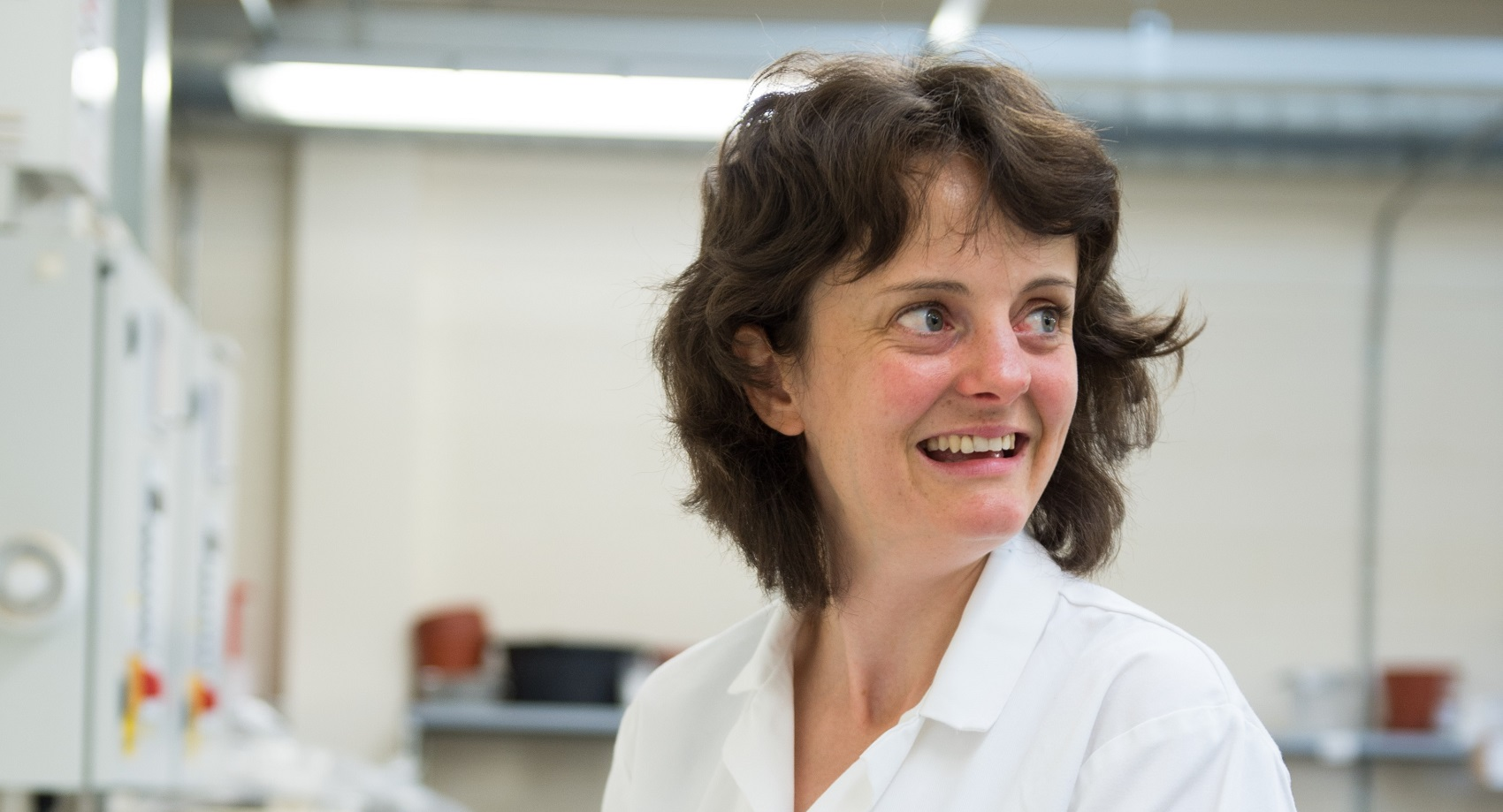 Claire Horrocks 3 - copyright Rothamsted Research
