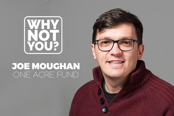 Joe Moughan