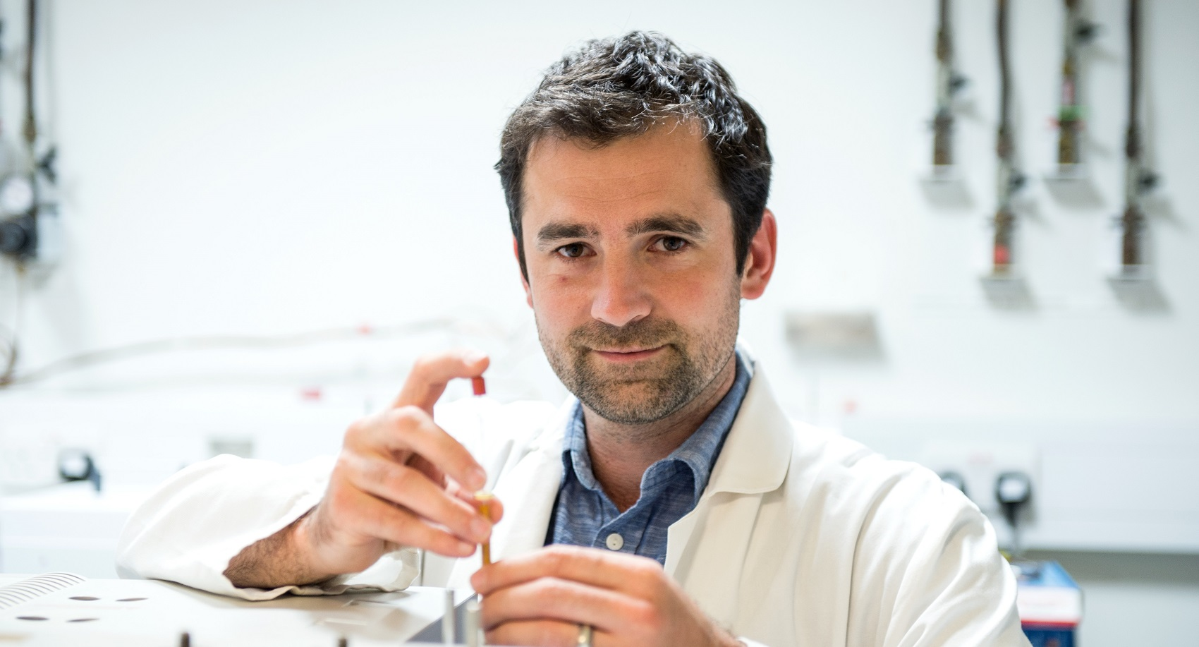 Jozsef Vuts 1- copyright Rothamsted Research