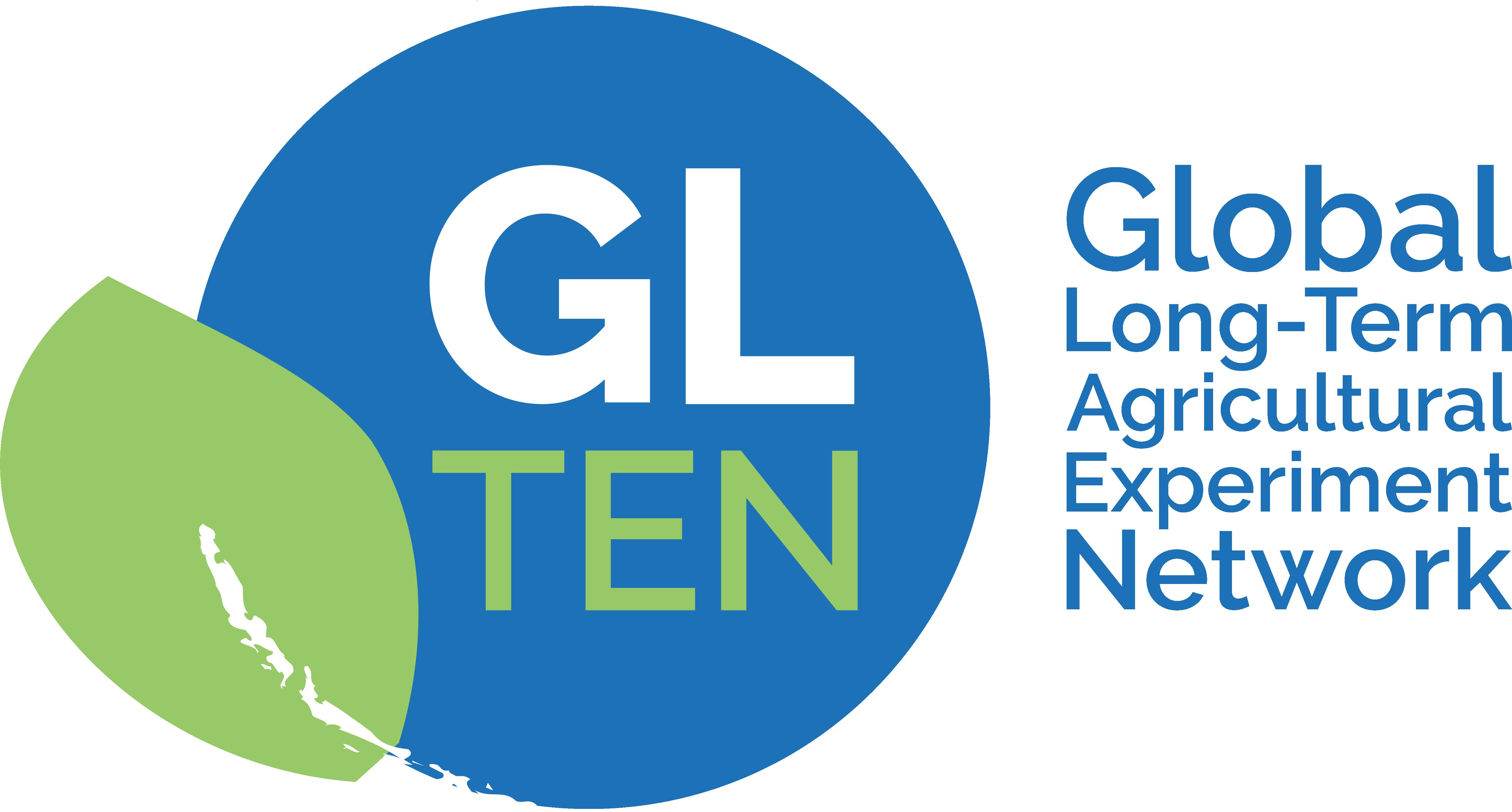 GLTEN Logo