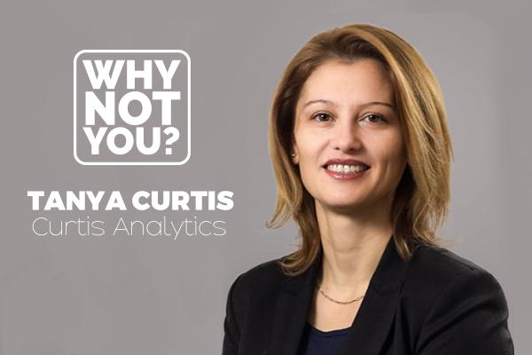 Tanya Curtis Entrepreneur