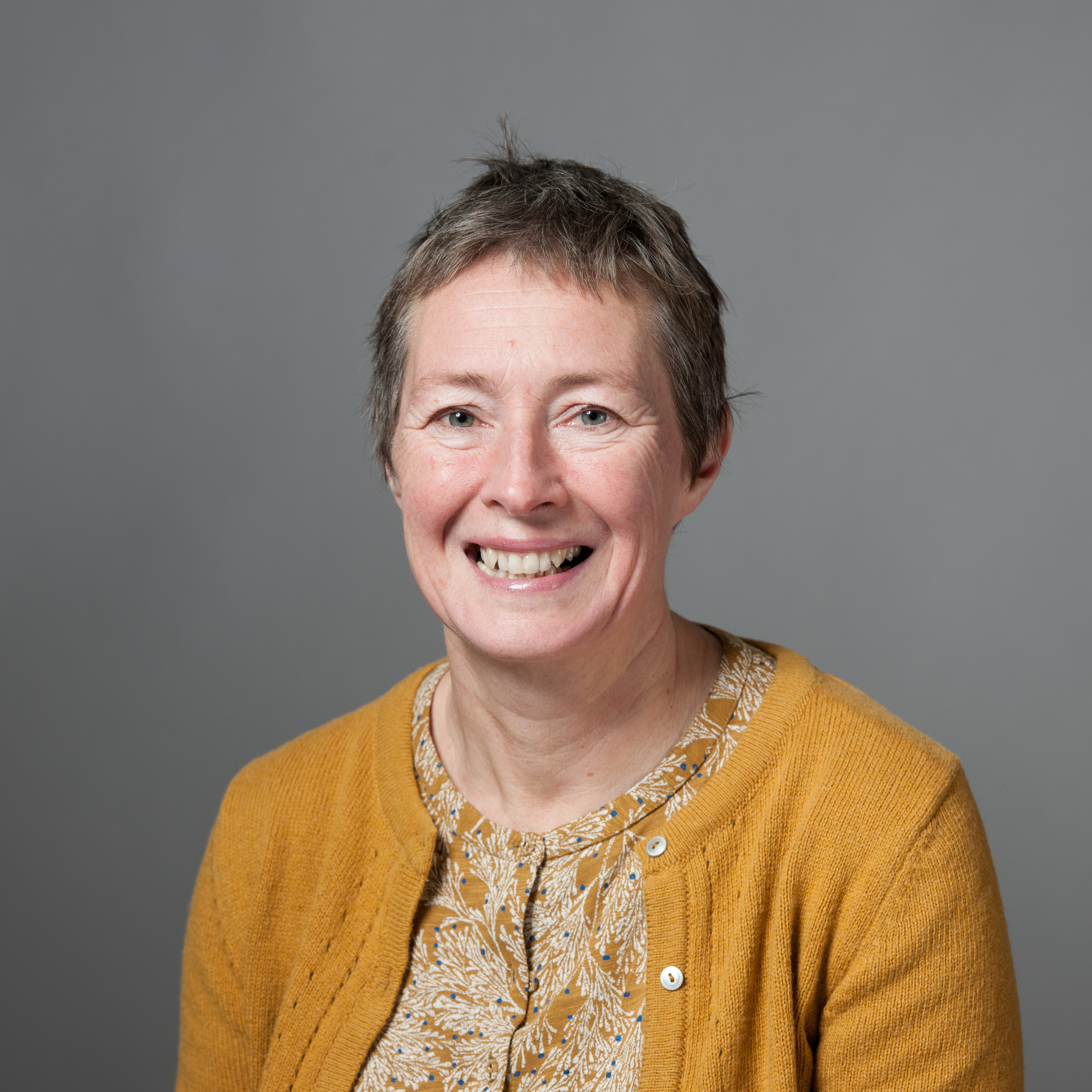 Image of Ms Mandy Stoker - Credit Rothamsted Research