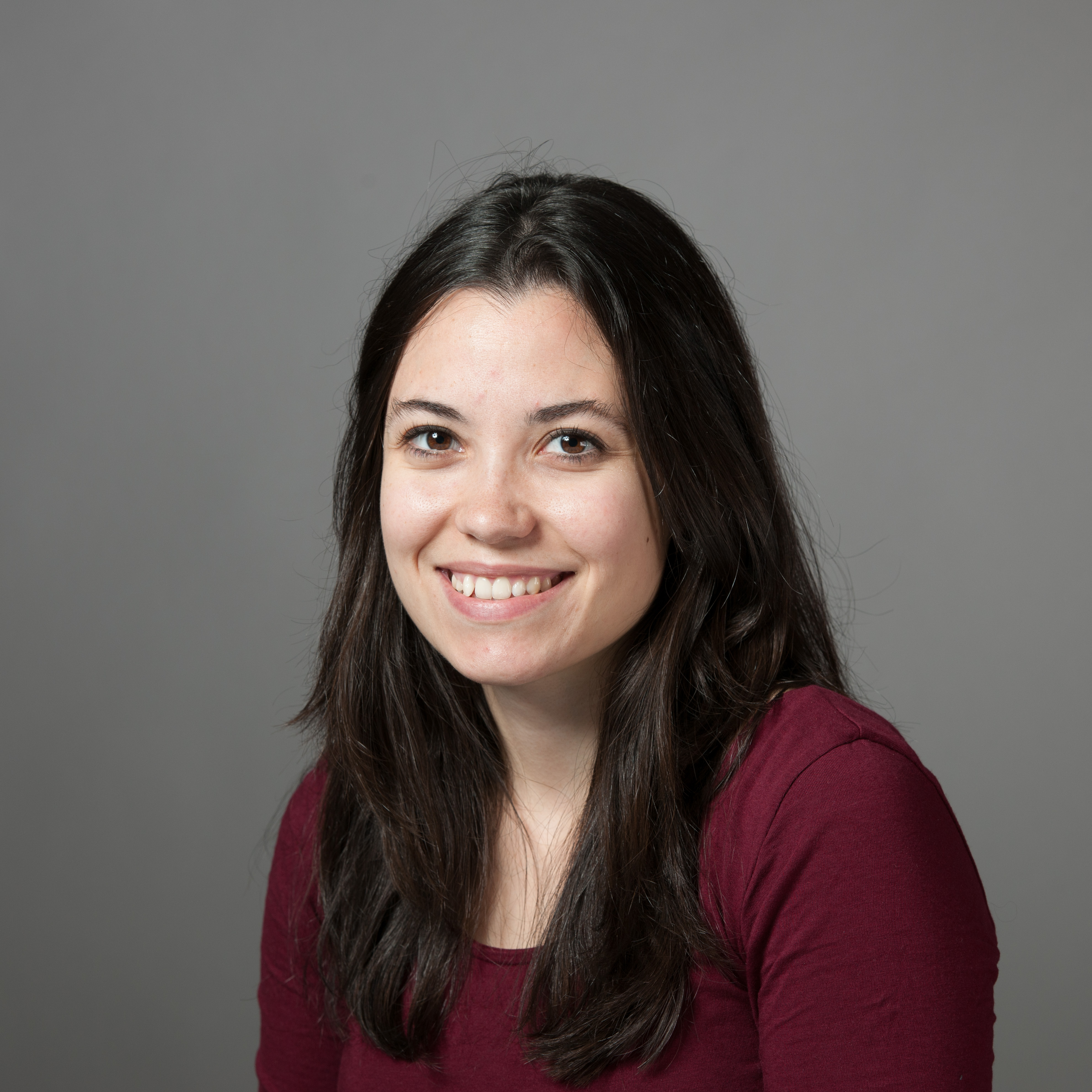 Photo of Patricia Ortega Ramos. Credit: Rothamsted Research