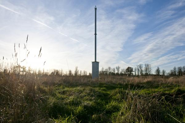 Rothamsted Suction Trap