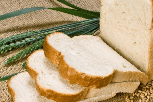 Bread acrylamide Credit: Rothamsted Research