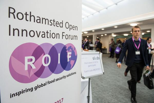 GLOBAL INNOVATORS JOIN FORCES TO ANSWER AGRI-FOOD CHALLENGES