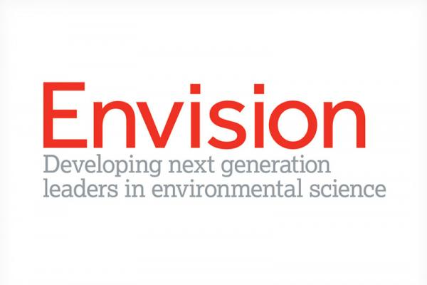 NERC ENVISION Doctoral Training Partnership