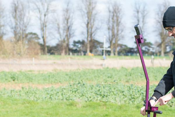 Advancing Earth Observation Applications in Agriculture: developing wall-to-wall data products to improve environmental compliance - copyright Rothamsted Research