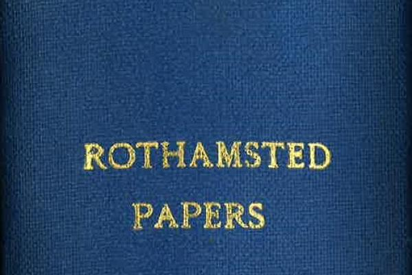 Rothamsted Repository